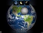 Solar Eclipse by Redshift 3