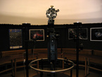 """Der ZKP 1 in Stralsund gehört zu den ältesten """"aktiven"""" Planetariumsprojektoren der Welt."""