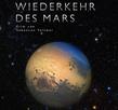 "Ausschnitt aus dem Filmplakat ""Wiederkehr des Mars"" des Filmemachers Sebastian Voltmer."