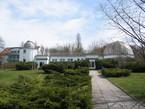 Das Astronomische Zentrum in Schkeuditz.