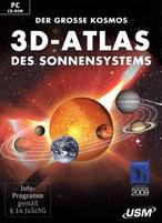 Der große Kosmos 3D-Atlas des Sonnensystems - Downloadversion