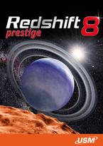 Redshift 8 Prestige