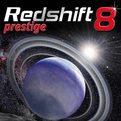 Redshift 8 Prestige - Mise á niveau des versions antérieures