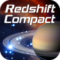 Redshift Compact - Discover Astronomy for iOS