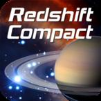 Redshift Compact – Découvrir l'astronomie pour iOS
