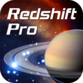 Redshift Pro - Astronomy for iOS