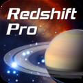 Redshift Pro - Astronomie pour iOS