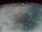 Mond 350x Vergrösserung / Polfilterung