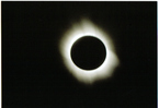 Totale Sonnenfinsternis 29.3.2006