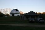 Warren Rupp Observatory