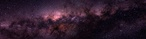 Milchstraßen-Panorama