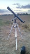 Skywatcher 70/900 EQ1