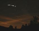 Planet Jupiter im Sternbild Schütze