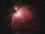 Der große Orion-Nebel